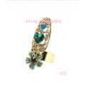 пръстен за нокът 012