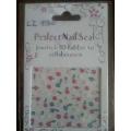 стикери,лепенки за декорация на нокти, маникюр 12