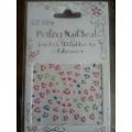 стикери,лепенки за декорация на нокти, маникюр 16