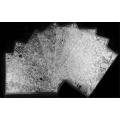 8 бр 3D стикери сребърни BP049-056